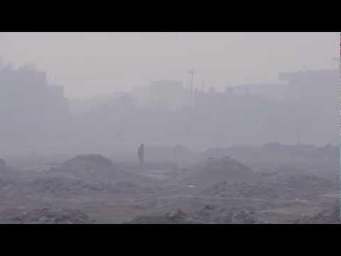 Barhabigha, Janakpur: Morning Mists