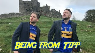 The 2 Johnnies - Being from Tipperary