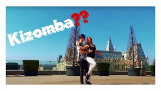 Lavinia and Armand Kizomba Iasi- Dj Sid feat. Justin Bieber - NOTHING LIKE US (Zouk Kizomba Remix)