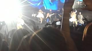 Chayanne e Mendoza 2015
