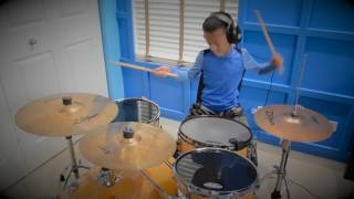 Twenty One Pilots - Not Today (Drum Cover)