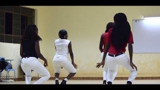 La Esperanza Salsa Kizomba Ladies' Choreo (Lady Style)