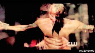 Lincoln + Octavia | With me ● The 100 (01x08)