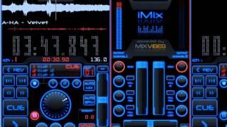 """DJ-Tech  MP3-Schallplatte """"Timecode Vinyl"""" inkl. Software"""