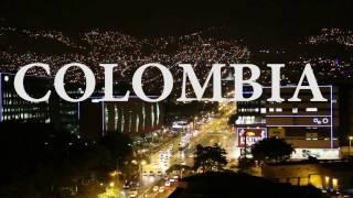La Ciudad de Medellín Colombia 2017 [Medellin Colombia 2017 ]