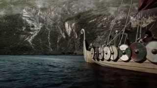 Vikings - Journey to kattegat