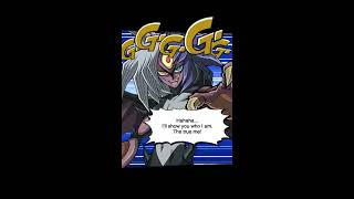 Yu Gi Oh! Duel Links Yubel and Holographic Cards Gameplay
