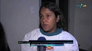 Menina de 11 Anos Estuprada e engravidada pelo padrasto