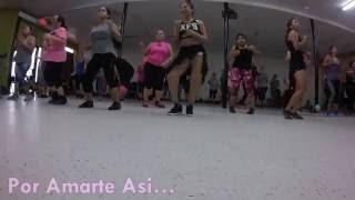 Zumba-Por AMARTE asi by XFSLUISA