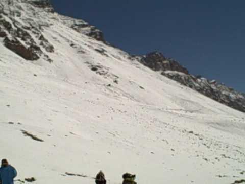 Nepal Annapurna Circuit Trek Day 11 – The Pass 5