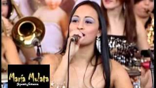 Maria Mulata Orquesta Femenina - Yo Te Pido Amor