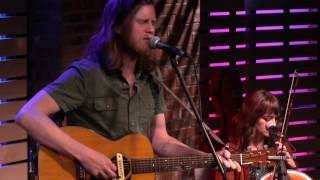 The Lumineers - Sleep On The Floor [Live In The Sound Lounge]