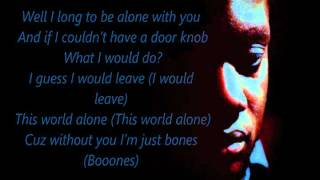 Michael Kiwanuka - Bones (Lyrics)