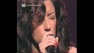 Ana Moura *2009 RTP* Primeira vez