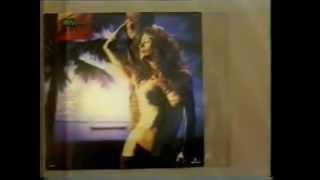 "Comercial curto do LP ""Tieta / Vol. 1"" (1989)"