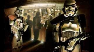 Metal Tribute To Star Wars: Cantina Band