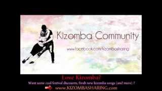 Paulo Mac - Bem mais voce (Kizomba)
