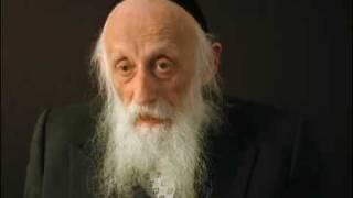 Rabbi Dr. Abraham Twerski On Happiness