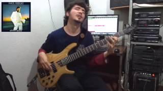 Raul Seixas - Rock Das Aranhas (Cover Baixo)