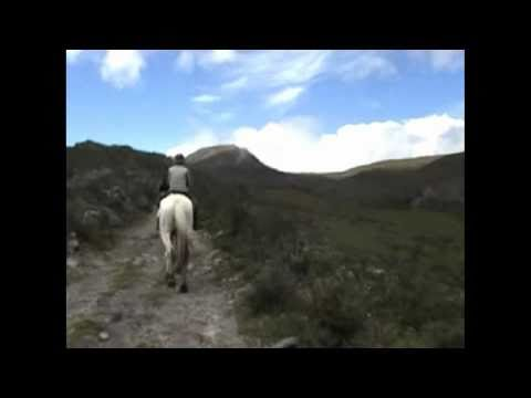 Inca Ride [part 2]