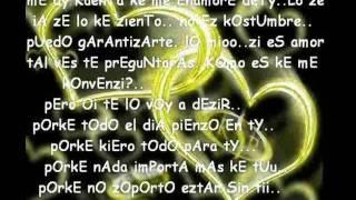 [Amor del Pasado-Mc-DesTino](Esperanzas perdidas-2011)