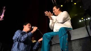 Juan Gabriel Momento Especial En El auditorio Nacional abril 2015