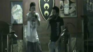 SIVANANDA feat LIKAN...BABILONIA LIVE