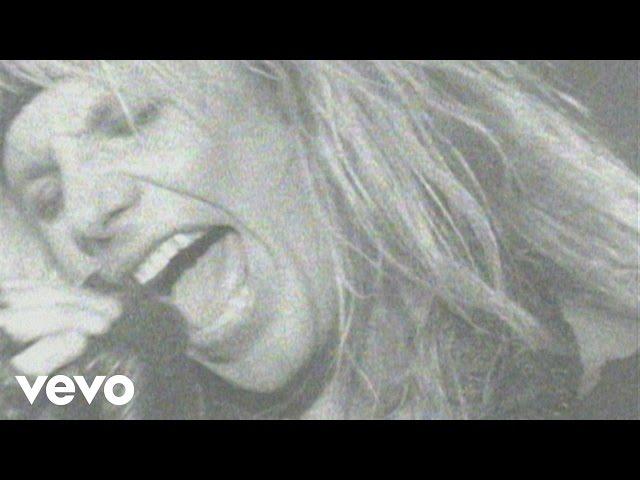"Vídeo oficial de ""Kickstart My Heart"" de Mötley Crüe"
