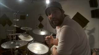 Andrew McAuley (KindBeats) - Wake 'N Break No. 576 - Echoed Bossa Nova With A Lingering Hi-Hat