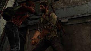 The Last of Us 028 : Ahhhhhhh habe ich nur pech!? Schwimm und Tauch Unterricht für Joel.