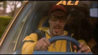 Ali G Car intro