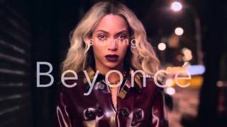 Women In Love Movie Trailer (Starring Beyoncé, Nicki Minaj, and Rihanna)