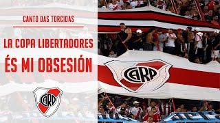 La Copa Libertadores és mi obsesión - River Plate (ARG)  [Legendado (ES/PT)]