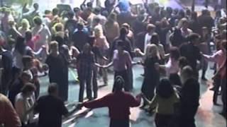 Nedjo Kostic - Klinton - (LIVE) - (Dugino poselo Sremska Mitrovica 2007) - (Tv Duga Plus)