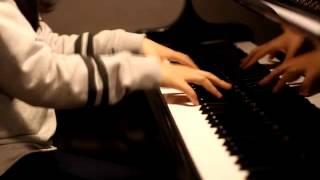 산책 (이웃집토토로,  さんぽ ) Original Piano Ver.