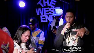 Vado Performs Same Gang  @ The West End Lounge