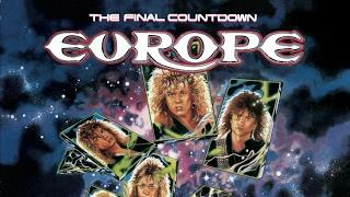 THE FINAL COUNTDOWN (Europe) ~ Chiacchere Rock~