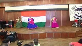 Mann Ke Manjeere / Dance group Lakshmi / 6 year anniversary concert
