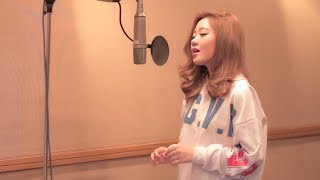 Taylor Swift - We Are Never Ever Getting Back Together (MACO Japanese Cover)