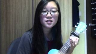 Stay - Joie Tan (Cover)