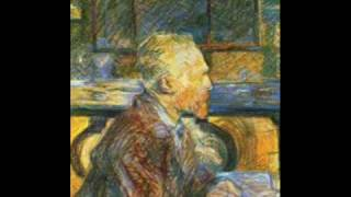 Alexander Taeuschel - Vincent (Starry, Starry Night)
