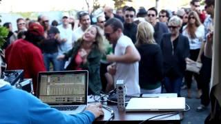 Henrik Schwarz for Culprit & Sundaze @ Custom Hotel LA, 05/10