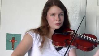 Mirror Mirror (RWBY) Violin Solo