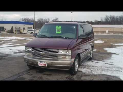 Bronx Auto Auction >> 2003 Chevrolet Astro Problems, Online Manuals and Repair ...
