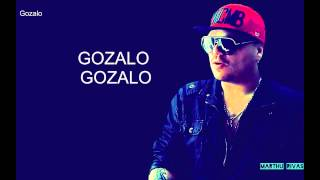 MARTHU RIVAS - GOZALO - LETRA/LYRICS - FULL HD