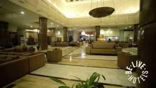 Hotel Be live Saidia 5*, el escenario del Saidia Festival