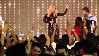 15 Eu te Avisei - Simone e Simaria part. Tânia Mara DVD Bar das Coleguinhas
