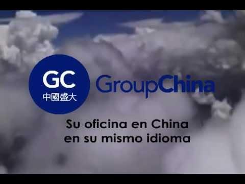 Servicios de Group China