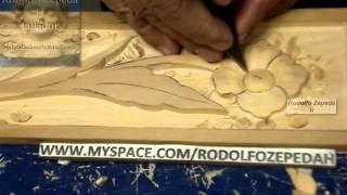 tallando madera 71 yt