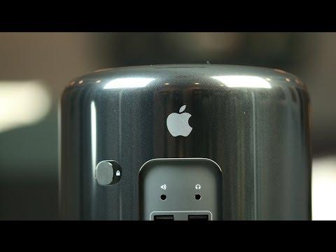 كيف ترقي الذاكرة العشوائية لجهاز Apple MacPro